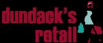 Dundack's Retail Logo